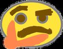 :ThinkyThonk: Discord Emote