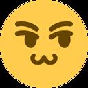 :sneaky: Discord Emote