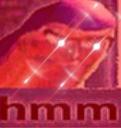 :MegaHmm: Discord Emote
