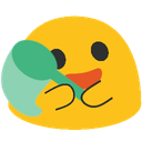 Emoji for BlobBugCatcher