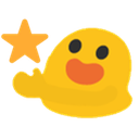 Emoji for BlobStar