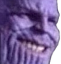 Emoji for thiccthanos