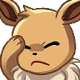 Emoji for EeveeFP