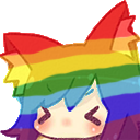 Emoji for AwooRainbow