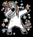 Emoji for LICORNE