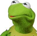 Emoji for KermitWut