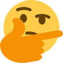 Emoji for THINKing