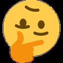 :YouThinkWrong: Discord Emote