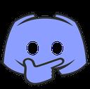 Emoji for thinkingdiscord