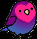 :BiBird: Discord Emote