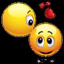 :kiss: Discord Emote
