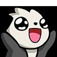 Emoji for HappyPanda