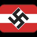Emoji for flag_nazig