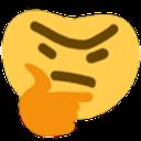 Emoji for fuckedheadhm