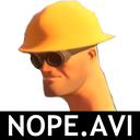 Emoji for nope
