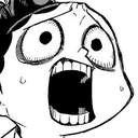 :MinetaScream: Discord Emote