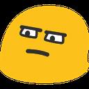 Emoji for blobstare