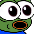 Emoji for feelsShockedMan