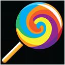 :FTGPlollipop: Discord Emote