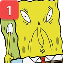 :Spongebob_ping: Discord Emote