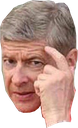Emoji for wenger