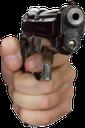 :gunhand: Discord Emote
