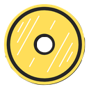 Emoji for record