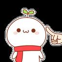Emoji for faith_emoji