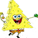:Spongebob_christmastree: Discord Emote