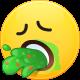 :skype_puke: Discord Emote