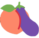 :peachplant: Discord Emote