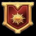 Emoji for Goldpaladins