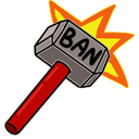 :bannehammer: Discord Emote