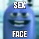:sexface: