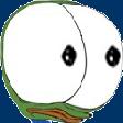 :monkaX: Discord Emote