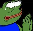 :pepebless: Discord Emote