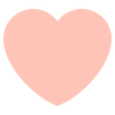 Emoji for palered_heart