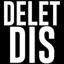 :DELETDIS: Discord Emote