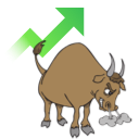 :bullish: Discord Emote