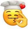:italian_chef: Discord Emote