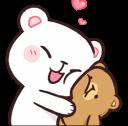 bear_kiss