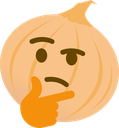 Emoji for onionthink