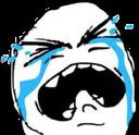 :crying: Discord Emote