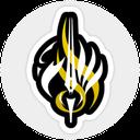 Emoji for valk