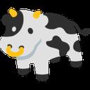 Emoji for googlecow