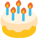 Emoji for googlecake