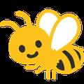 Emoji for googlebee