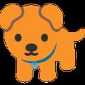 Emoji for googledog