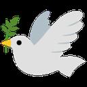 Emoji for googledove
