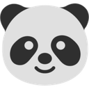 Emoji for googlepanda